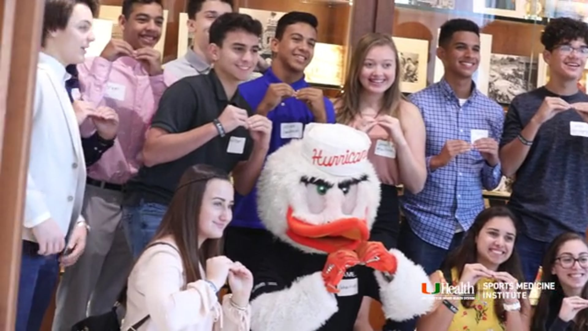 9th Annual Student Leadership Day
