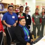UCLA Center for East-West Medicine in Santa Monica 2017 Holiday Video