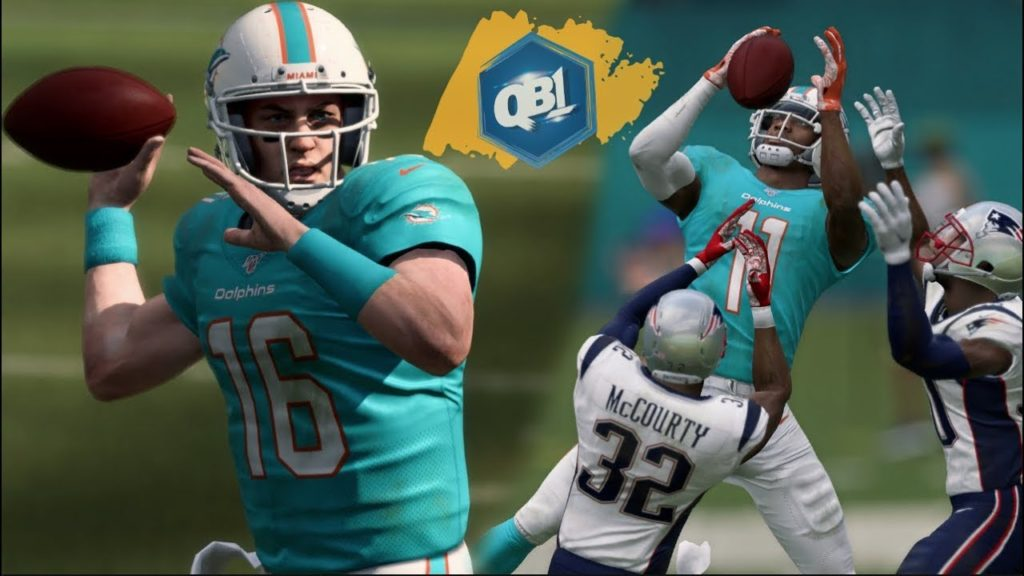 Seth Faces the G.O.A.T.!  Madden 20 QB1 Face Of The Franchise with Seth Slinger EP8 Madden NFL 20