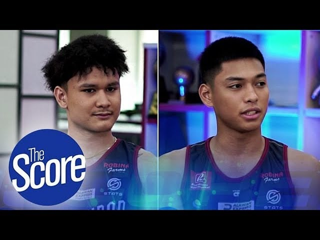 UP Fighting Maroons World Tour?!   The Score
