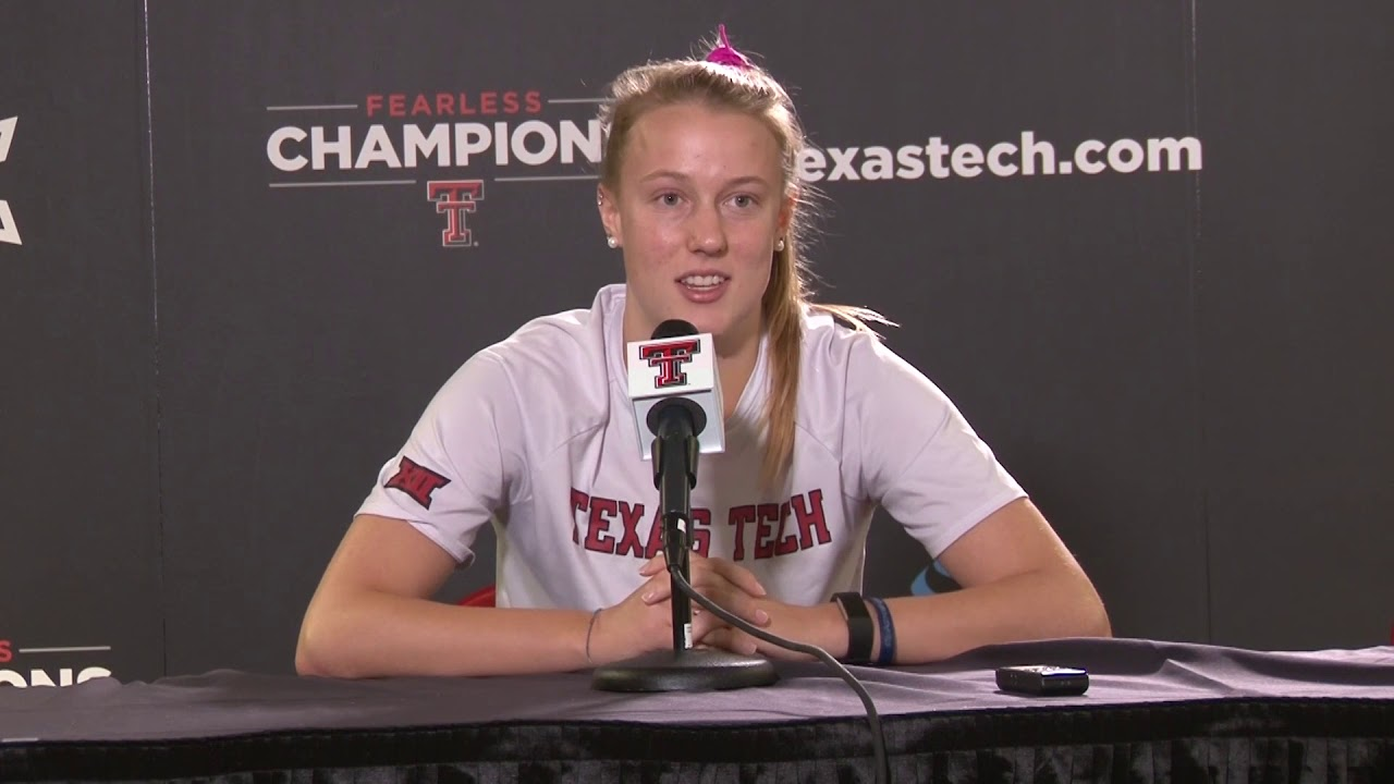 Texas Tech Volleyball: Sports Imports D.C. Koehl Classic Preview   8.27.2019